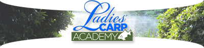 Ladies Carp Academy