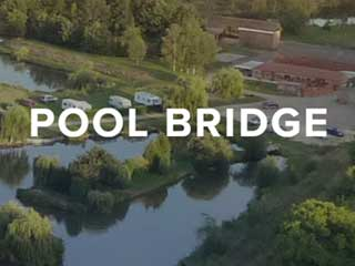 Pool Bridge